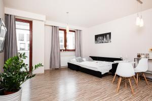 obrázek - Apartments Riverside Fabryczna