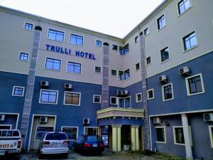 . Trulli Hotel