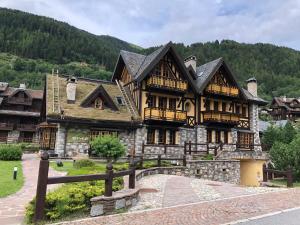 Chalet luxury Aurora - AbcAlberghi.com