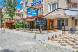 Апарт-отель Yade Apart Pension, Айвалык