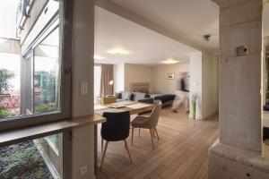 Location gîte, chambres d'hotes L'Aparté dans le département Meurthe et Moselle 54