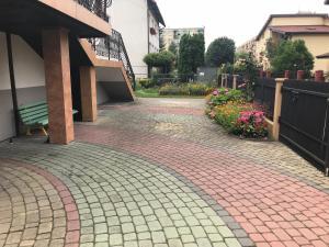 Przytulne mieszkanie w Sanoku