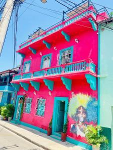 La Buleka Hostel