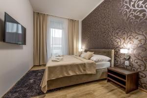 4 hvězdičkový hotel Hotel Black Horse Prešov Slovensko