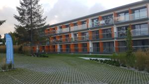 Apartament Jastrzębia Góra