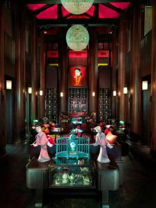 Mandarin Oriental Bangkok (29 of 73)