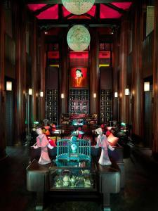 Mandarin Oriental Bangkok (26 of 66)