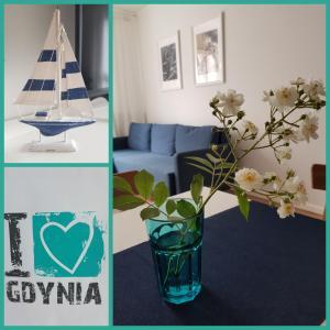 Apartament MaGdynka