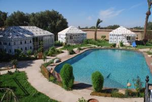 Hotel Dar Zitoune Taroudant, Hotels  Taroudant - big - 77