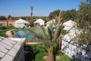 Hotel Dar Zitoune Taroudant, Hotels  Taroudant - big - 78