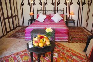 Hotel Dar Zitoune Taroudant, Hotels  Taroudant - big - 79