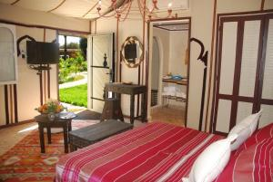 Hotel Dar Zitoune Taroudant, Hotels  Taroudant - big - 81