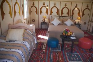 Hotel Dar Zitoune Taroudant, Hotels  Taroudant - big - 82