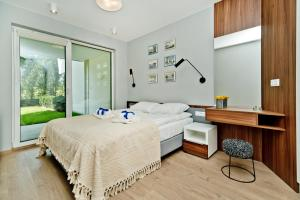 BlueApart Apartamenty Na Klifie