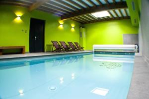 Location gîte, chambres d'hotes Gite Roche Des Ducs dans le département Vosges 88