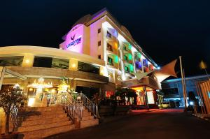 Vasidtee City Hotel - Ban Bang Yilon