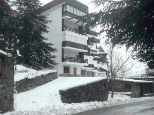 Apartamentos Sol y Sierra ASN - Apartment - Sierra Nevada