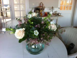 La Maison de la Plage - La Cerisaie, Bed & Breakfasts  Honfleur - big - 33