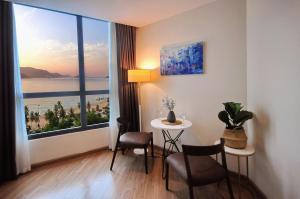 Nha Trang Beach Apartments at Starcity Building