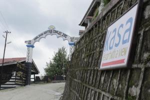Kasa Resort-Best Holiday Resort in Ziro