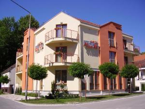 Hotel Mladimir - Daruvar