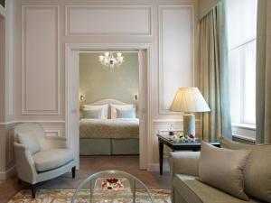 Hotel Sacher Wien (21 of 45)