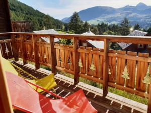 Location gîte, chambres d'hotes Résivacances Les Chalets de la Lauzière dans le département Hautes alpes 5