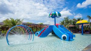 BB Angkor Green Resort