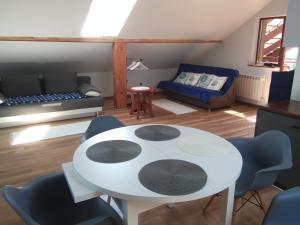 Apartament Zarzecze