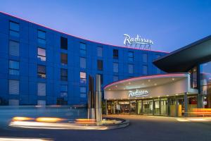 Radisson Hotel Zurich Airport - Rümlang