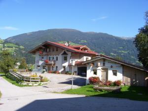 Wöscherhof - Hotel - Kaltenbach
