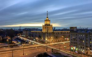 Хостел Глобус, Санкт-Петербург