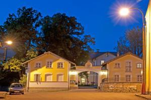 Schlosshotel Zamek Zdikov, Hotely  Zdíkov - big - 20