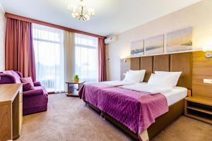 Отель NOI Hotel Kropotkin Centre Shosseynaya