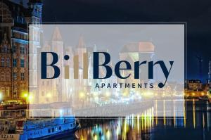 BillBerry Apartments Old Town Kapitański