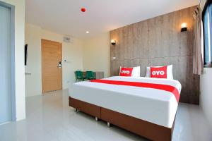 OYO 243 The All Residence