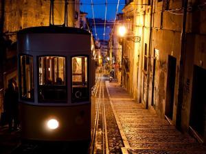 Lisbon Calling, Hostels  Lisbon - big - 14