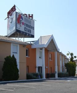 Hotel Formule Club