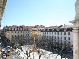 Lisbon Calling, Hostels  Lisbon - big - 8