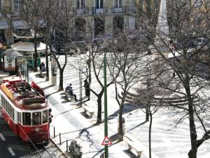 Lisbon Calling, Hostels  Lisbon - big - 2
