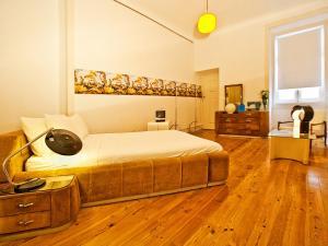 Lisbon Calling, Hostels  Lisbon - big - 31