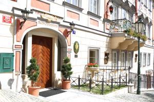 Alchymist Prague Castle Suites (7 of 41)