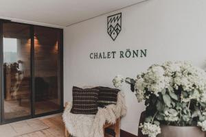 Chalet Roenn - Colfosco