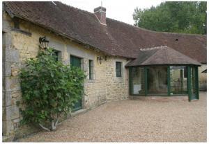Location gîte, chambres d'hotes Gites de Boisaubert dans le département Orne 61