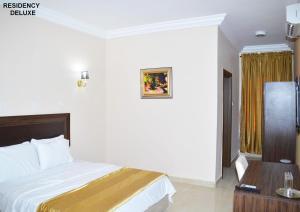Residency Hotels Ogidi