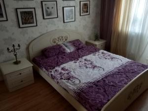 Уютная квартира в Молодечно