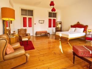 Lisbon Calling, Hostels  Lisbon - big - 26