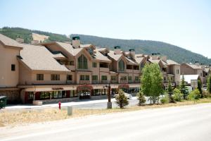 Gateway Mountain Lodge by Keystone Resort - Hotel - Keystone