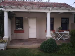 obrázek - The Lavender Bed Self Catering Cottage
