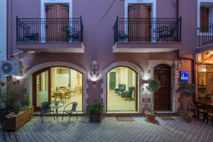 Minaret Suites and Apartments, 73132 Chania